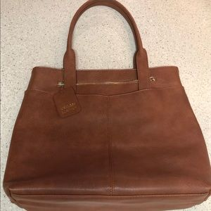 Handbags - Madison west vegan leather purse
